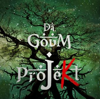 Logo1 de DA GouM ProJeKT